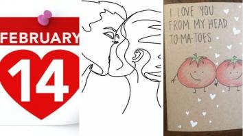 messages romantiques saint valentin