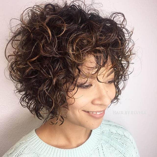 Une idée de coiffure chic et cool pour vous