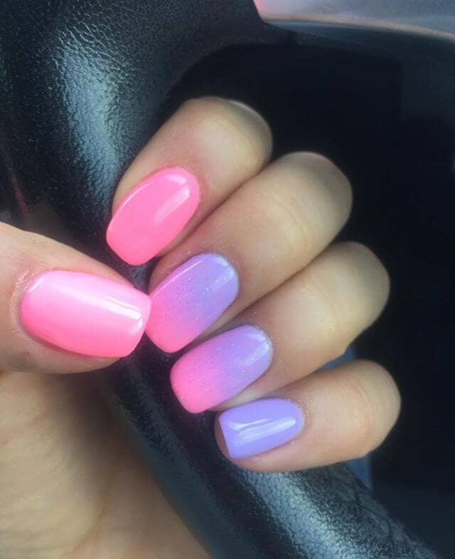 Le mélange parfait des couleurs