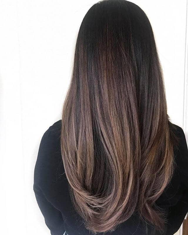 Le style ultime pour des cheveux beaux et lisses
