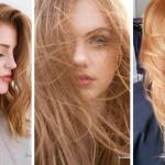 Blond Rosé : 50 des plus belles colorations de cheveux blond fraise les plus tendances pour 2020