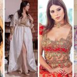Tendance mode : Les 23 Meilleurs Caftans Tendances pour la saison 2020 en photos