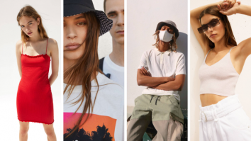 Bershka Tunisie 2020 : Le guide de la Nouvelle Collection Mode