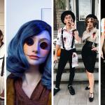 Halloween 2020 : 92 idées pour un déguisement facile (+10 des stars)