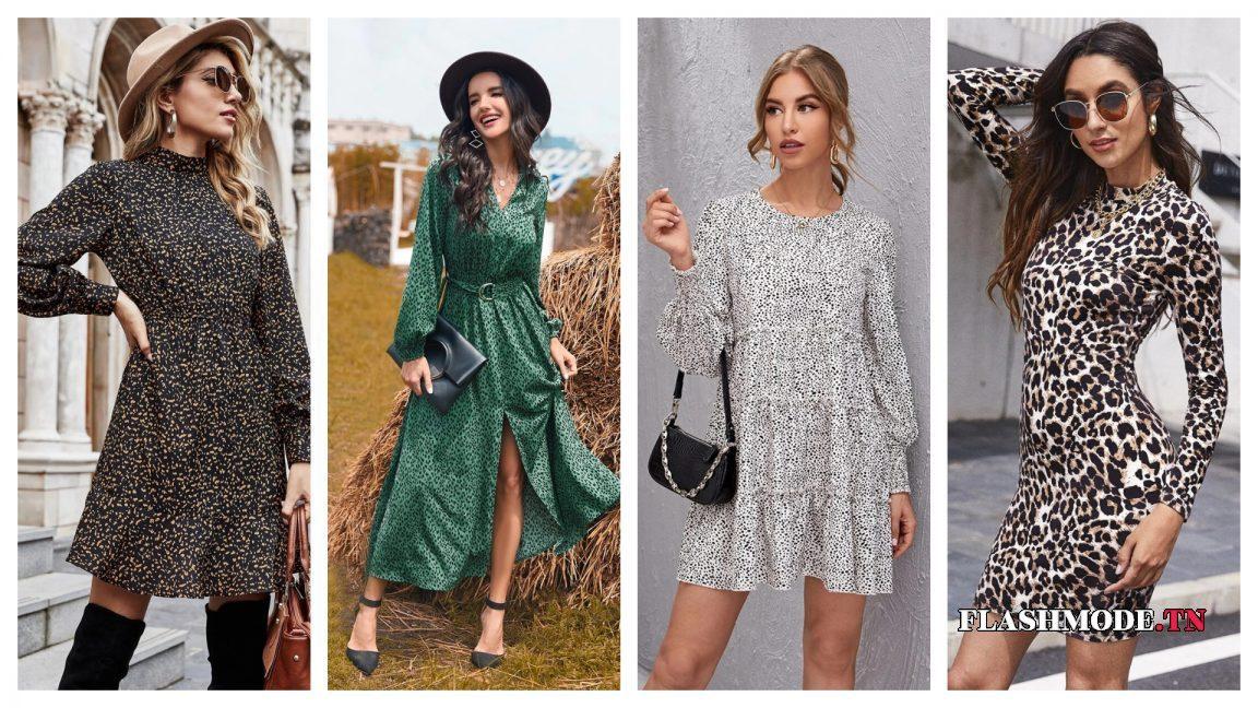 Tendance Mode : Les plus Belles Robes Shein de la collection 2021 en photos