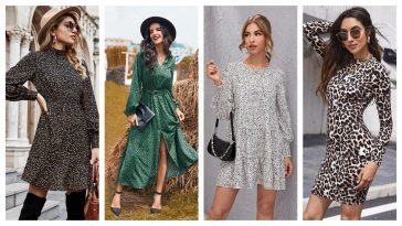 Tendance Mode : Les plus Belles Robes Shein de la collection 2021 en photos