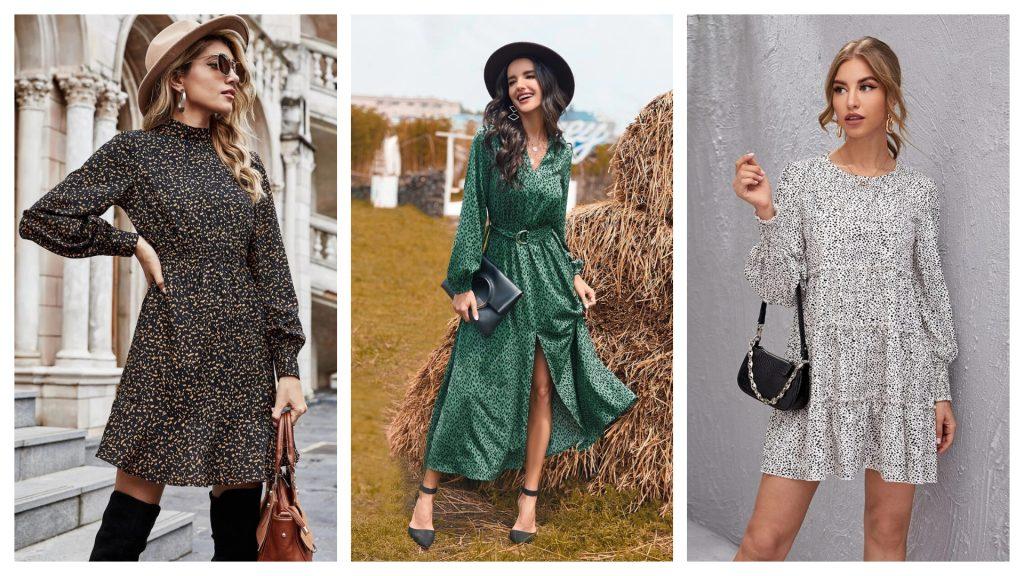 Les plus Belles Robes Shein de la nouvelle collection