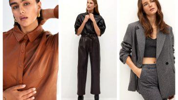 Mango Nouvelle Collection 2021 : Les plus belles pièces tendances de la nouvelle saison