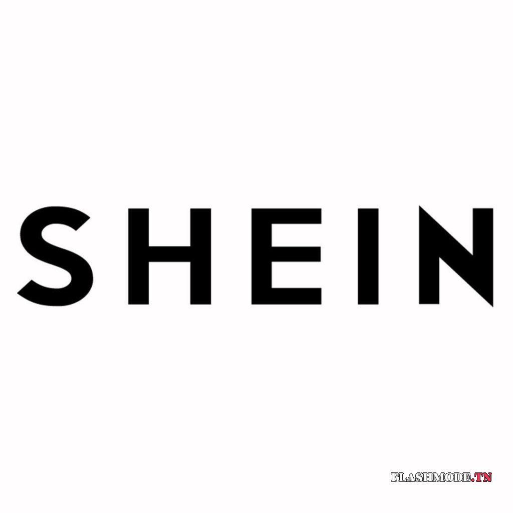 Logo de la marque Shein