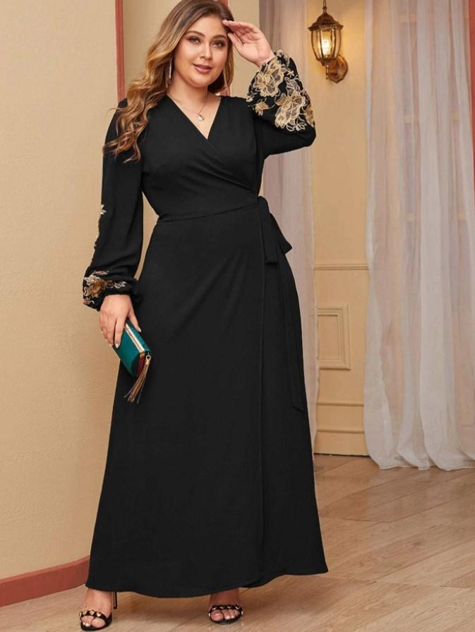 robe soirée