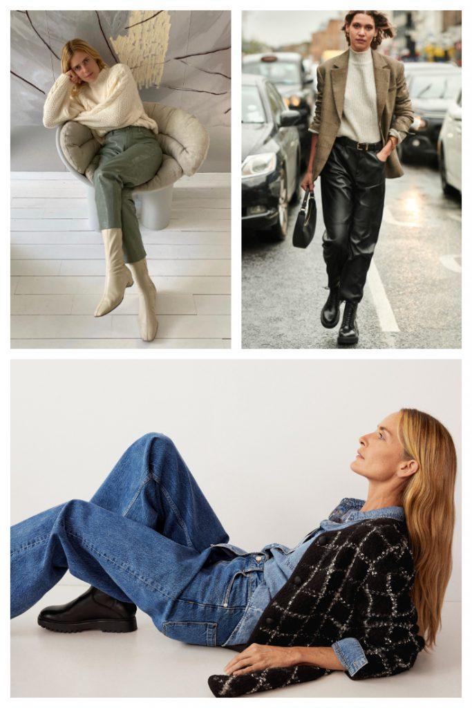 Tendances de mode Nouvelle Collection Mango 2021 pour femmes