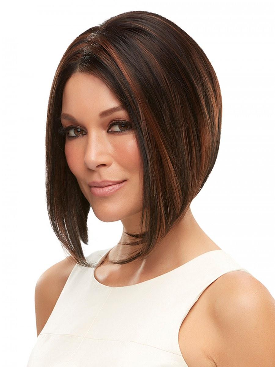 coiffure BOB courte pour les femmes