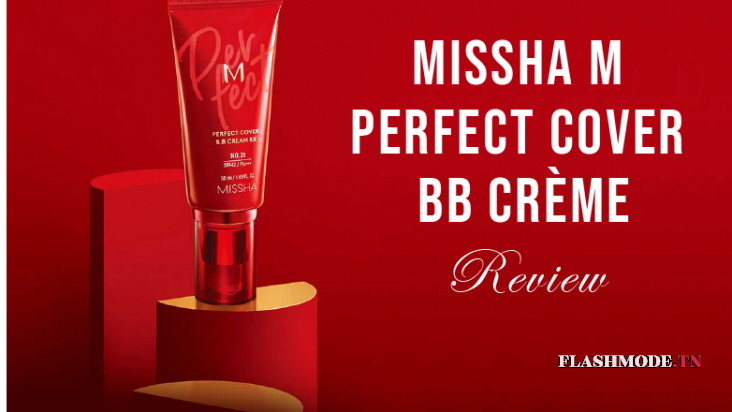 Missha M Perfect Cover BB crème Review
