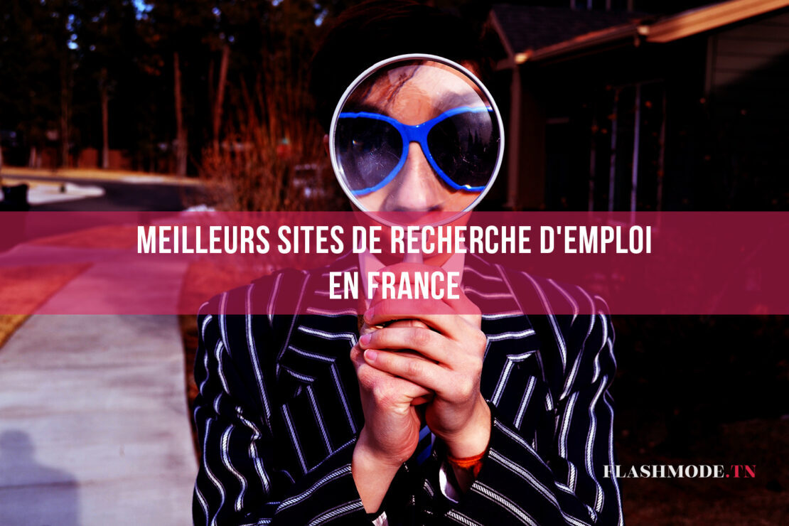 Liste : 15 Meilleurs sites de Recherche d'emploi en France