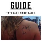 Tatouage Sagittaire pour Hommes et Femme : tout ce qu'il faut savoir