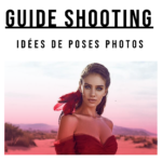 guide shooting poses femme