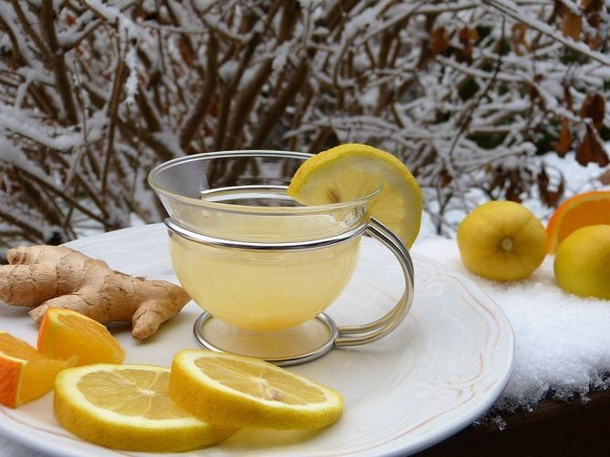 Le gingembre dans l'alimentation: qu'arrive-t-il au corps lorsque vous mangez ce produit 4