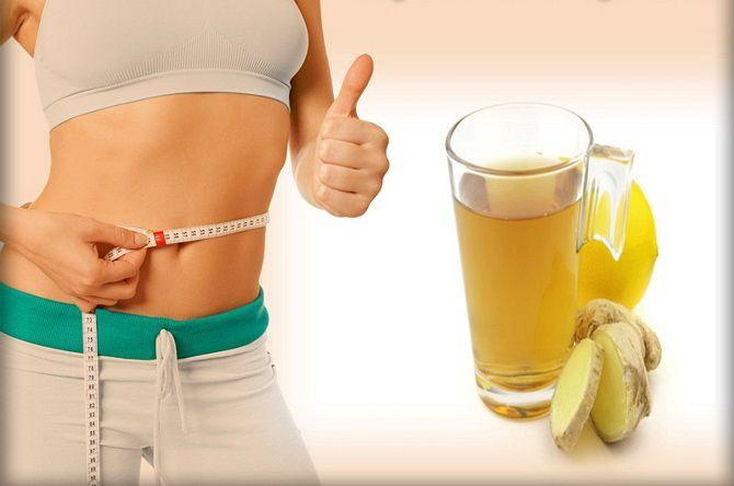 Le gingembre dans l'alimentation: qu'arrive-t-il au corps lorsque vous mangez ce produit 2