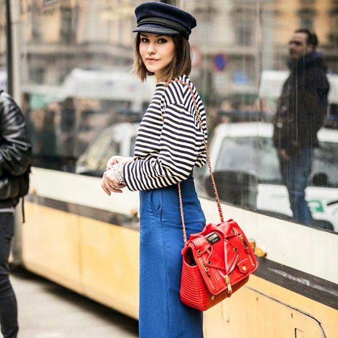 Comment porter un gilet: des astuces à la mode pour tous les jours 7