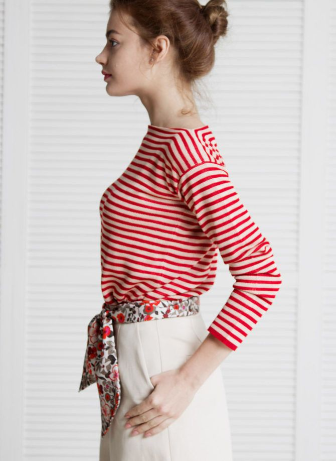 Comment porter un gilet: des astuces à la mode pour tous les jours 9