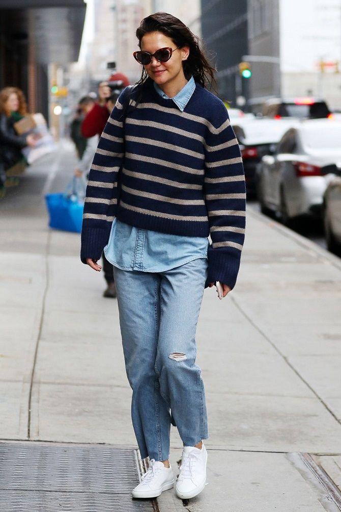Comment porter un gilet: des astuces à la mode pour tous les jours 12