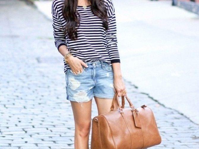 Comment porter un gilet: des astuces à la mode pour tous les jours 23