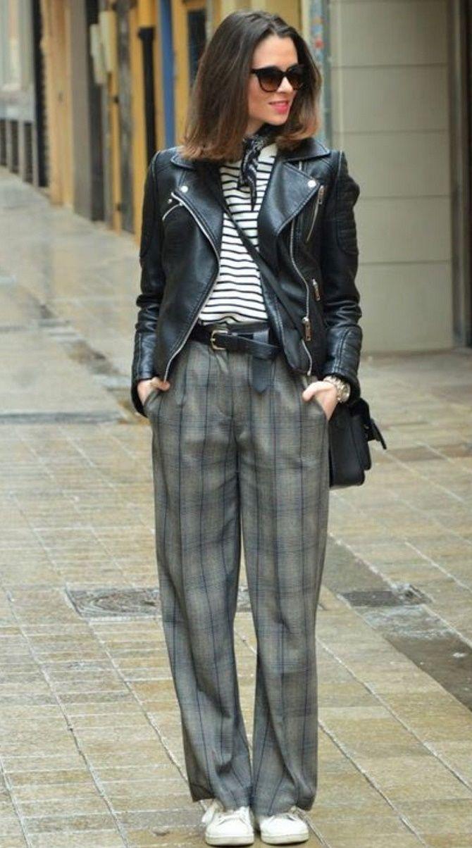 Comment porter un gilet: des astuces à la mode pour tous les jours 19