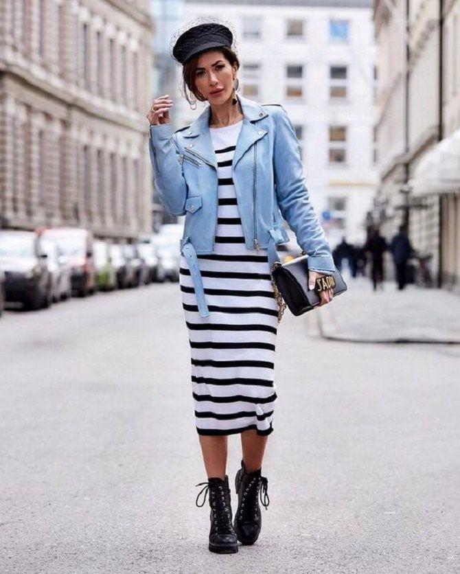 Comment porter un gilet: des astuces à la mode pour tous les jours 18