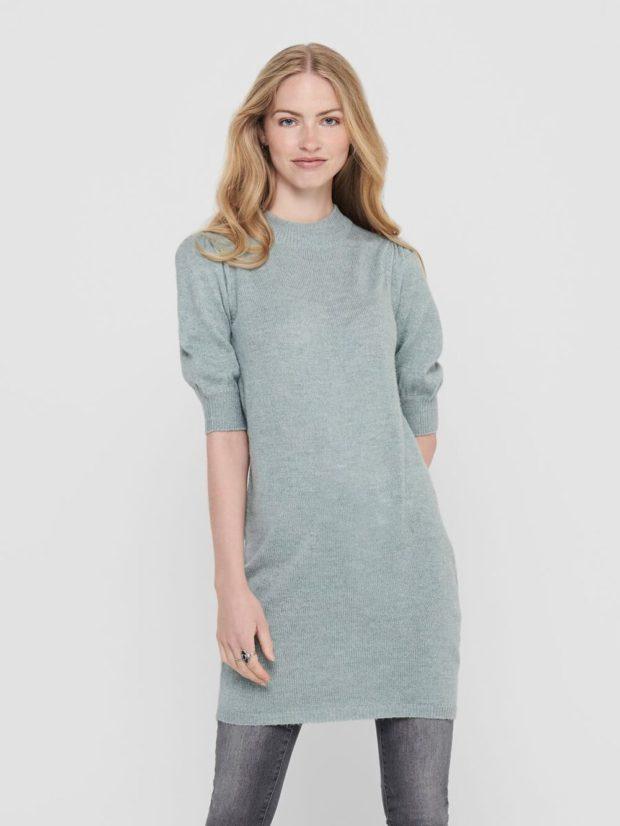 robes tricotées 2022
