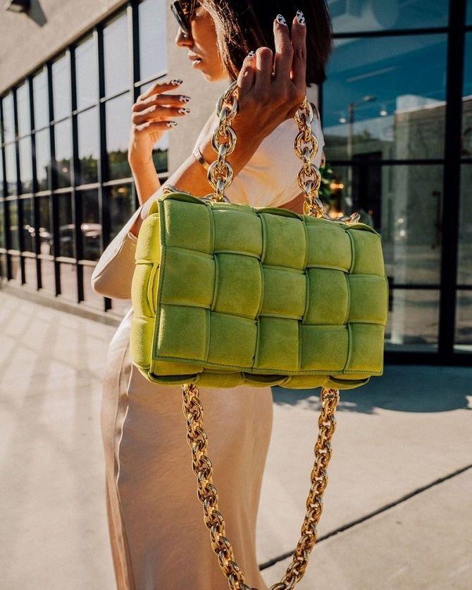 Praticité et design remarquable - des sacs pour femmes à la mode pour tous les jours 3