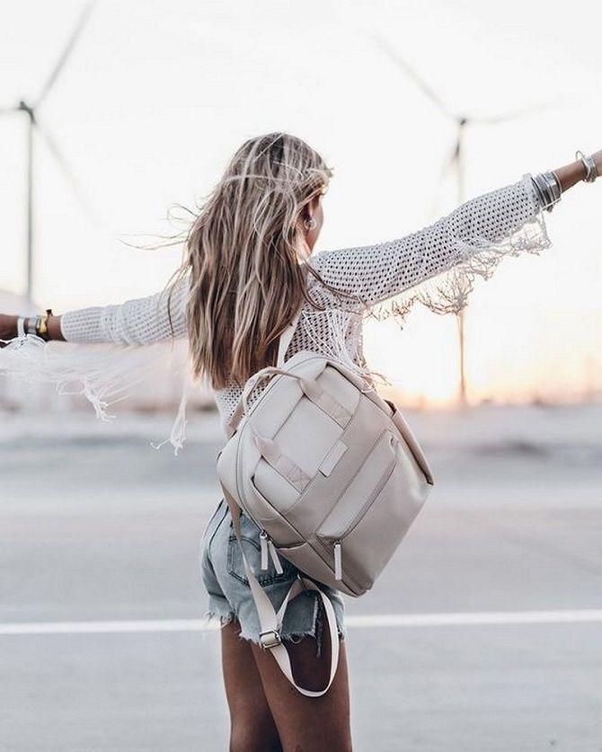 Pratique et design remarquable - des sacs pour femmes à la mode pour tous les jours 7