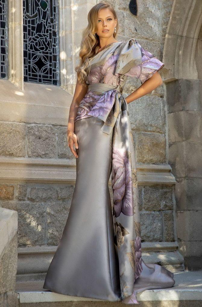 Robes tendance à imprimé floral pour le printemps 2021 12
