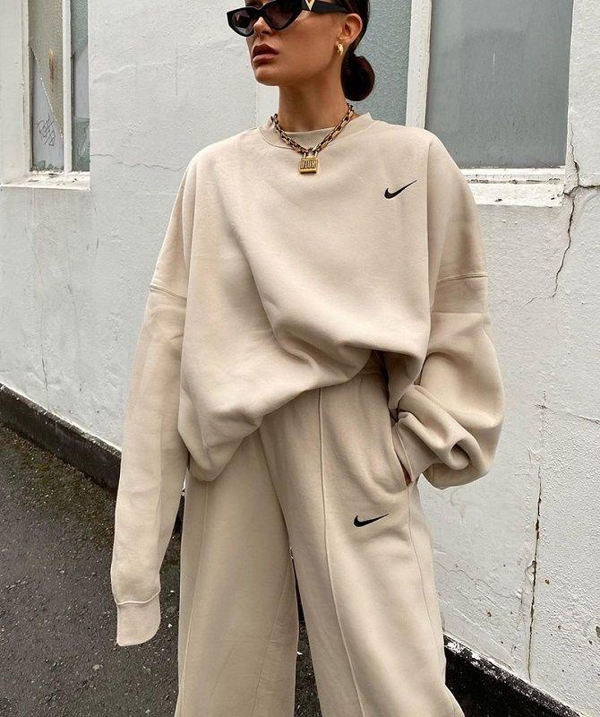 Tendances de la mode dans les vêtements de sport pour femmes: comment avoir du style?  3
