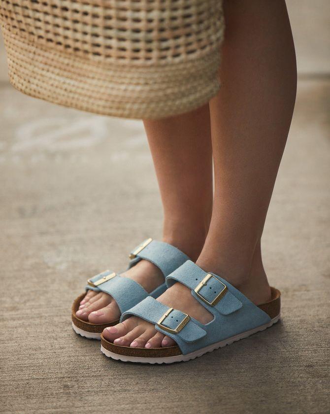 5 tendances chaussures pour l'été 2021 sur lesquelles parier 3