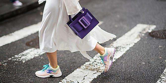 5 tendances chaussures pour l'été 2021 sur lesquelles parier 10