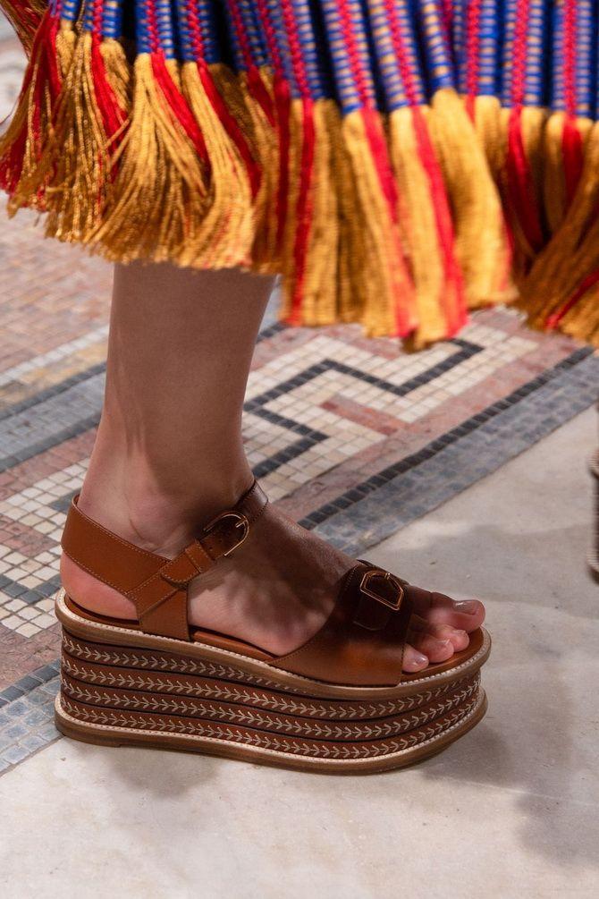 5 tendances chaussures pour l'été 2021 sur lesquelles miser sur 2