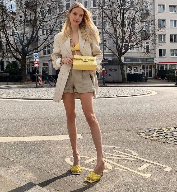5 tendances chaussures pour l'été 2021 sur lesquelles parier 7