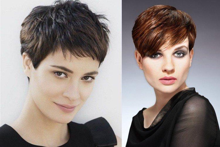 Garcon pour cheveux courts