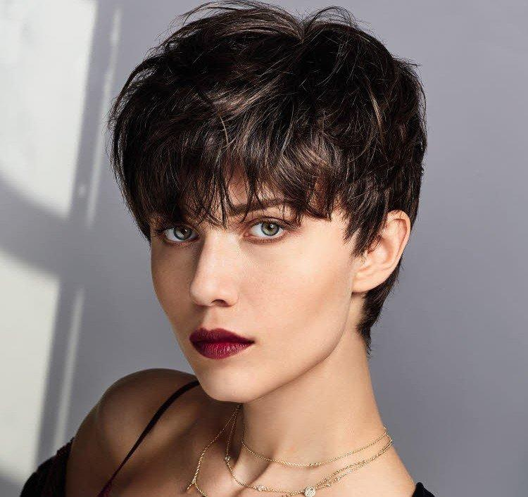 Haircut Garson - photos et idées
