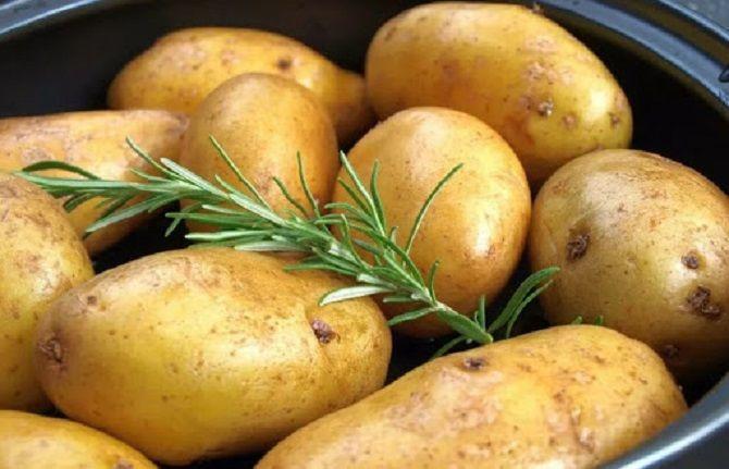 Efforcez-vous de perdre du poids - limitez votre consommation de ces 7 légumes