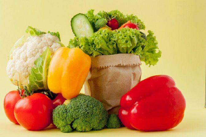 Efforcez-vous de perdre du poids - limitez votre consommation de ces 9 légumes