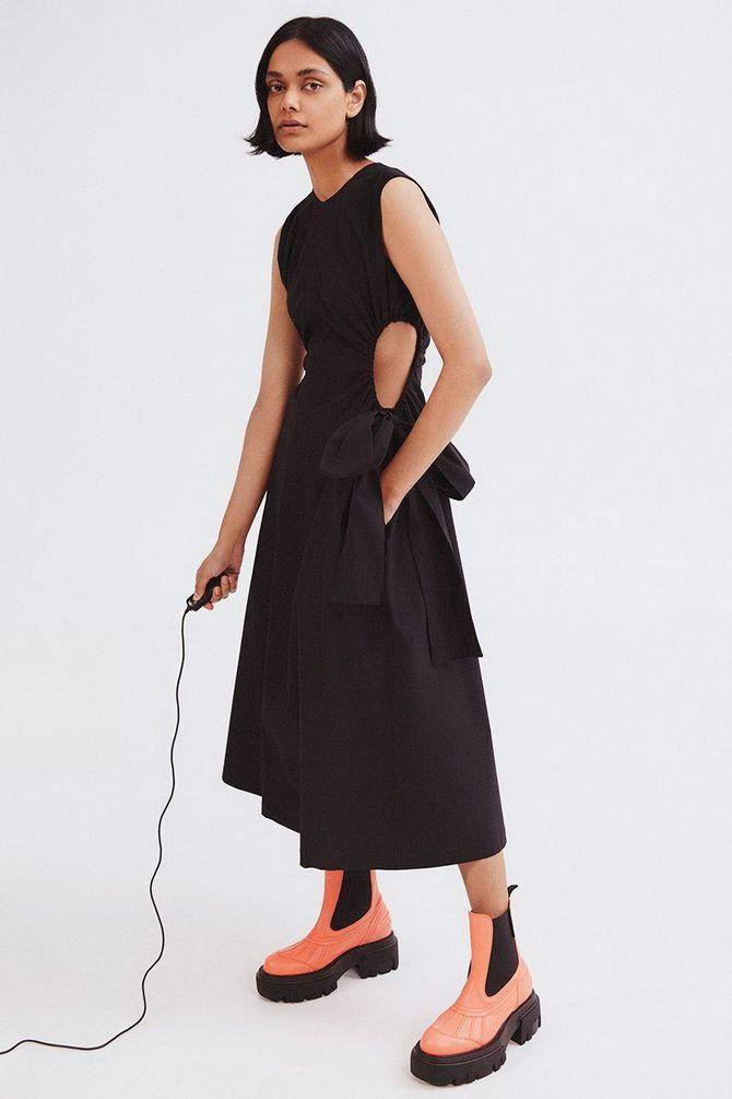 6 robes tendance pour le printemps dont vous avez besoin en 2021 12