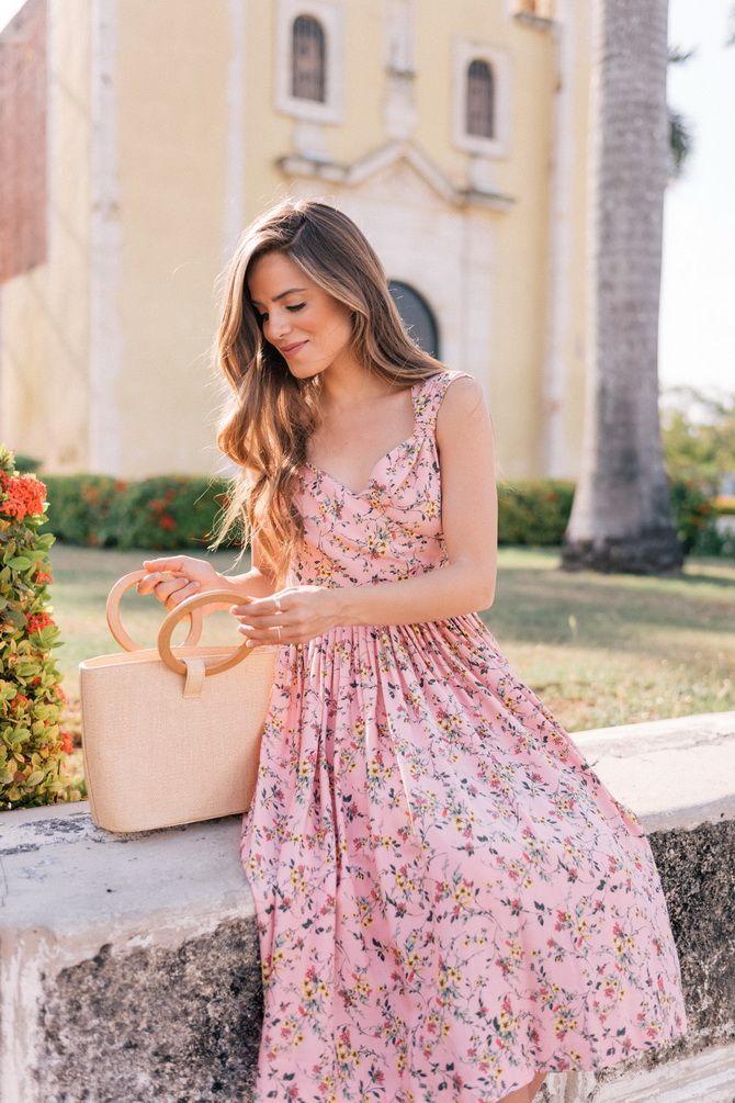 6 robes tendance pour le printemps dont vous avez besoin en 2021 10