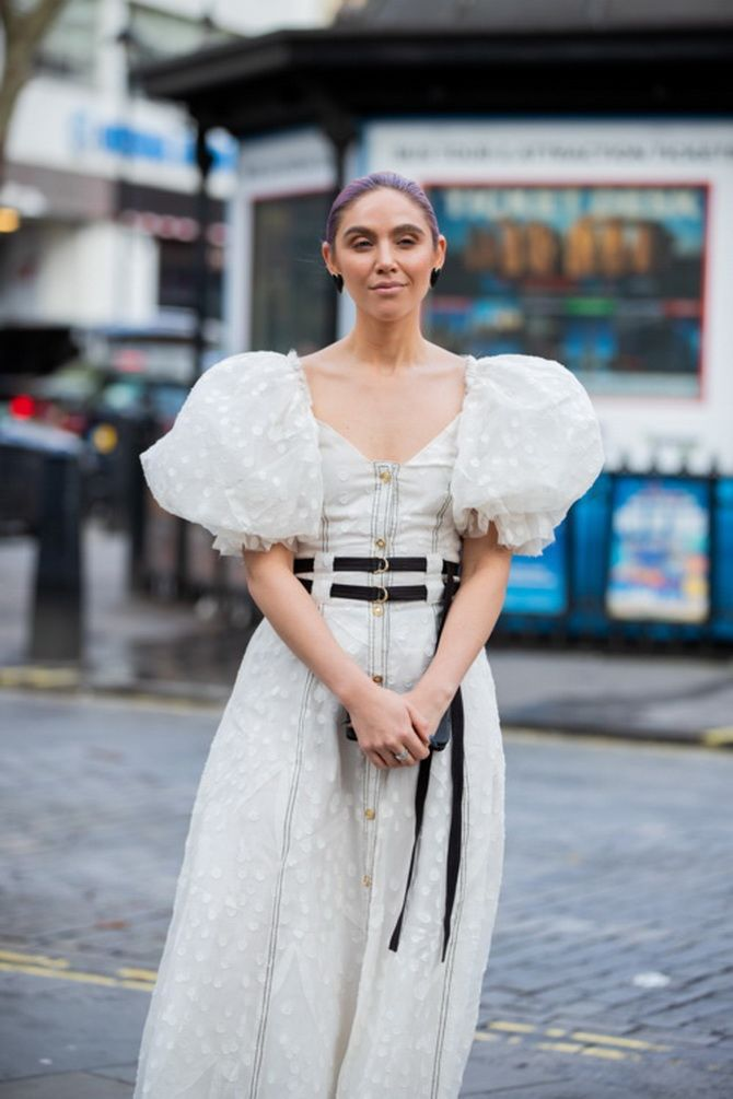6 robes tendance pour le printemps dont vous avez besoin en 2021 5