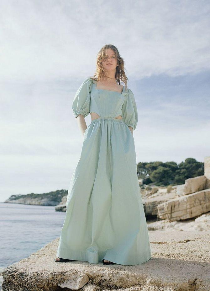 6 robes tendance pour le printemps dont vous avez besoin en 2021 3