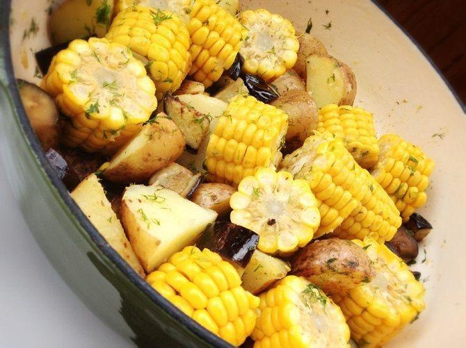 Efforcez-vous de perdre du poids - limitez votre consommation de ces légumes 1