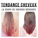 Coupe de cheveux dégradée (50 photos)