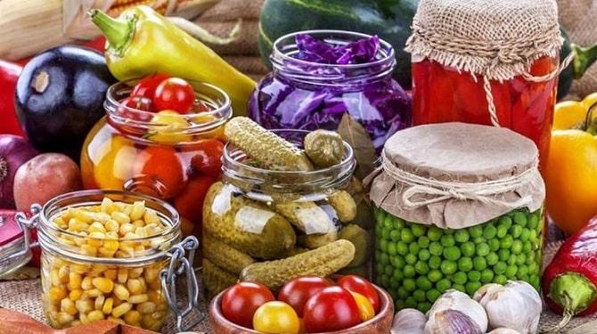 Tendance alimentaire: 9 produits fermentés de perte de poids 7