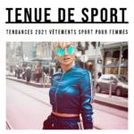 Top tendances 2021 vêtements de sport pour femmes