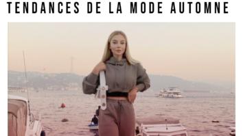 tendances de la mode automne pour les femmes mode